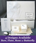 PERSONALISED 60th Diamond Anniversary Keepsake Box + Extras A8