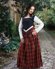 Renaissance Wench Pirate Medieval Costume Women Dress Gown ToBeAPirate.com