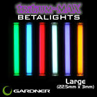 Gardner Tackle Large Tritium-Max Betalights Isotopes
