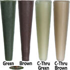 Gardner Tackle Covert Stealth Tail Rubbers (pack of 12)
