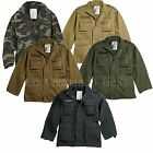 m65 camo jacket - Classic Vintage M-65 Field Jacket Military Army Tactical Field Combat M65 Rothco