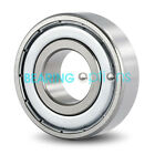 BEARINGS 6900 - 6909 ZZ STAINLESS