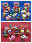 Super Mario Bros figures @ MrsMario's - 13 new characters from FURUTA pick n mix