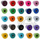 "10 TULLE Rolls Spool 6""x100yd Tutu Wedding Gift Craft Party Bow 6""x300'Colours"