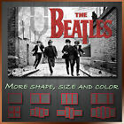 ' Abbey Road The Beatles ' Modern Contemporary Wall Art Deco Canvas Framed Box
