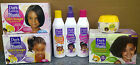 Dark and Lovely Beautiful Beginnings Kid's Hair Care Products