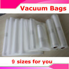 New Striped Vacuum Sealing Bag Pouches Wrap Food Packaging Saver Fresh 070600Y@p