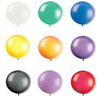 """6 3FT Giant Latex 36"""" Balloons Outdoor Party Events Wedding Helium/Air Quality"""