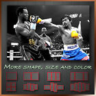 ' Boxing Manny Pacquiao ' Modern Contemporary Sports Art Canvas