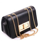 GK Korean Women Lady Long Chain Tote Shoulder Hand Messenger bag Fashion Hot New