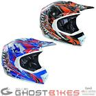 SHOT FURIOUS SPEED MOTOCROSS HELMET QUAD OFF ROAD RACE ATV ENDURO MX DIRT BIKE