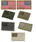 Condor USA Flag Hook and Loop Patches