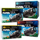 HAGEN FLUVAL SEA CIRCULATION PUMP COMPACT QUIET REEF CORAL FISH TANK AQUARIUM