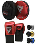 RDX Forearm Pads Protector Brace Support Guards Padded Protection Gym Adult Whit
