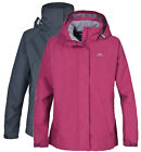 Trespass Jacket Women's Studio Waterproof Windproof Special Price Free Post