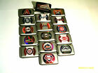 ALUMA SECURITY WALLETS WITH MLB TEAM LOGOS,  RFID BLOCKING, MLB MEMORABILIA on Ebay