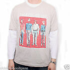 TALKING HEADS T SHIRT - MORE SONGS ABOUT BUILDINGS & FOOD 100% OFFICIAL IMPORT