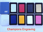 Personalised Engraved Lighter - 8 Colours Available - Free Gift Tin - Free P&P