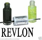 Revlon nail ART enamel  Nail Polish  Choice of Colors