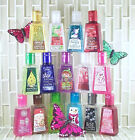 Bath & Body Works -  POCKETBAC - 1 oz. Hand Gel Pocket Bac - YOU PICK