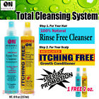 ON Natural Total Cleansing System 8oz.