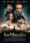 New Movie Poster Print - Les Miserables **DISCOUNTED OFFERS**  A3 / A4
