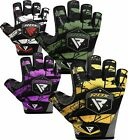 Auth RDX Boxing Mitts Gloves,Punch Bag Sparring Hand Wraps, Inner Muay Thai MMA