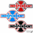 "INDEPENDENT ""O.G.B.C."" Skateboard Snowboard Sticker Decal 15cm x 8cm Indy"