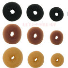 Donut Hair Ring Bun Former Shaper Hair Styler Maker Former Korea Japan Fashion