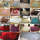 SMALL - EXTRA X LARGE THICK SOFT LUXURIOUS HEAVY CHUNKY 100% WOOL DESIGNER RUGS