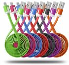 Micro USB Data Cable - 1m - SAMSUNG GALAXY S1 i9000 S2 i9100 S3 i9300 S4 i9500