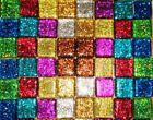 Glass Mosaic Tiles Various Types & Shapes P&P INC