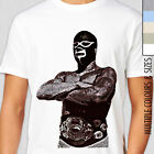 LUCHADOR T-Shirt. Lucha Libre, Mexican Wrestling, Fighting, Rare, Retro, Vintage