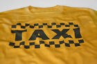 Taxi Driver T-shirt New York Retro Funny Parent Soccer Hockey Mom Dad Gift New