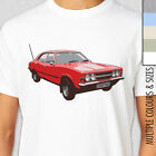 FORD CORTINA MK3 T-Shirt. Multiple Colour/Size. Classic Car, Life on Mars, Retro