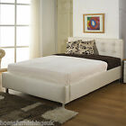 NEW 5FT KING SIZE BEDSTEAD + MEMORY FOAM OR ORTHOPEADIC MATTRESS - FREE DELIVERY