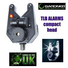 Gardner TLB Compact Head Bite Alarms - 2 Year Warranty