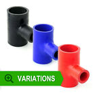 New STP Silicone Hose TPieces