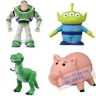 TOMY DISNEY TOY STORY TALKING FRIENDS BUZZ/ HAM  REX ALIEN