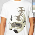 APPA SKY BISON T-SHIRT. Japanese Anime, Flying, The Last Airbender Avatar, Rare