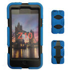 Blackberry Z10 Tough Survival Hard Rugged HEAVY DUTY Shock Protective Case
