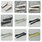 20 50 100 Alligator Teeth Clips Hair bow prong Square 20mm 30mm 45mm 55mm 80mm