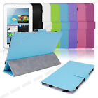 """Slim 7"""" inch Leather Case Cover Stand For Acer Iconia B1 Android Tablet 7 zoll"""