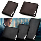 New Men's Genuine Leather Wallet Pockets Card Clutch Bifold Purse 6 Colors CR110