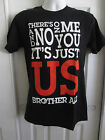 Hot Topic:  Brother Ali Just Us T-Shirt