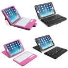 Bestek 3-in-1 Wireless Bluetooth Keyboard & Protective Case for New ipad 4 mini