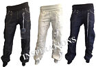 Womens Ladies New Big Size Hareem Denim Jeans (Sizes 18 - 24) BEST SELLER!!!