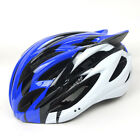NEW Unisex Adults MTB Road Bicycle Bike Cycling Helmet Fit 56~62 cm In 3 Colors
