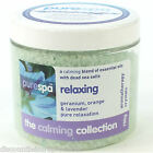 Spa Bath Hot Tub Aromatherapy Crystals Relaxing Fragrance Scent + Essential Oil