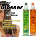 NEXT IMAGE Oil-Free Glosser Avocado/Coco-Mango 8oz.